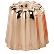 Forma tarte canelate 5,5 cm