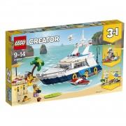 Lego Creator 31083 Vehicles Cruising Adventures Set