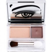Clinique All About Shadow Duo sombras tom 01 Like Mink 2,2 g