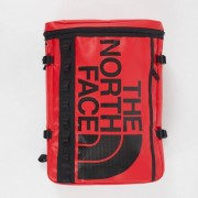 The North Face Basecamp Fuse Box TNF Red