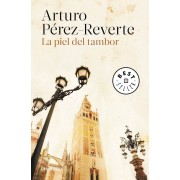 La Piel del Tambor / The Seville Communion, Paperback