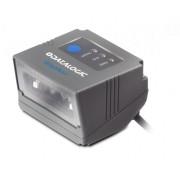 Datalogic Gryphon GFS4400 vonalkódolvasó, 2D, soros, fekete