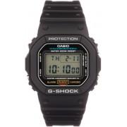 Casio G-Shock DW-5600E-1VER - Horloge - Kunststof - Zwart - 41 mm