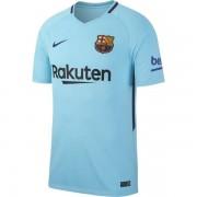 Nike FC Barcelona Breathe Stadium Jersey Away - maglia calcio - uomo - Light Blue