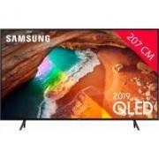 Samsung TV QLED 4K 207 cm SAMSUNG QE82Q60R - Mode Ambiant - Smart TV