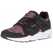 PUMA Men s Blaze Tiger Mesh Fashion Sneaker Red Blast/Puma Black 11 D(M) US