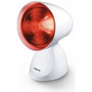 Světelná terapie pro tělo i duši - Infra lampa Beurer IL 21