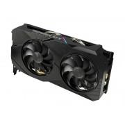 Видеокарта ASUS DUAL GeForce RTX 2060 1365MHz PCI-E 3.0 6144MB 14000MHz 192 bit DVI DisplayPort 2xHDMI HDCP EVO