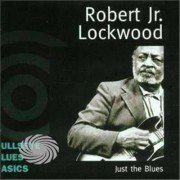 Video Delta Lockwood,Robert Jr. - Just The Blues - CD