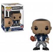 Funko Pop Dak Prescott NFL Dallas Cowboys
