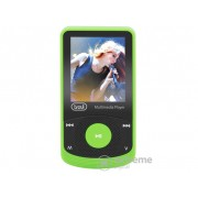 MP3/MP4 Player MPV 1725G, negru/verde