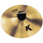 "Zildjian K0857 8"" Splash Pratos splash"