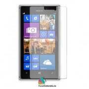 Set 2 buc Folie Protectie Ecran Nokia Lumia 925