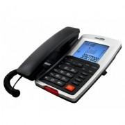 Maxcom KXT 709 telefon przewodowy Dostawa GRATIS. Nawet 400zł za opinię produktu!