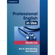 Professional English in Use Medicine, Paperback