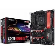 MB, GIGABYTE AX370-GAMING /AMD X370/ DDR4/ AM4