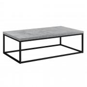 [en.casa]® Konferenční stolek AANT - 0306