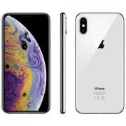 Apple Iphone Xs Max 256gb Silver Garanzia Europa