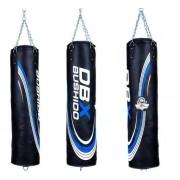 DBX BUSHIDO Sacco boxe 30 kg 130 x 30 cm Elite Rexine