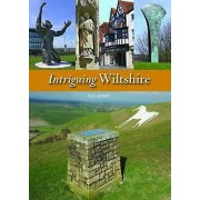 Intriguant Wiltshire par Jones & Kenneth Glyn