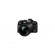 Olympus E-M1 Mark III kamerahus svart + M. Zuiko Digital ED 12-100/4,0 PRO