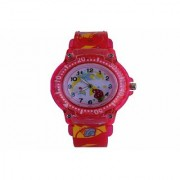 VITREND(R-TM) Latest Model Kids Analog Round Dial Watch for Boys and Girls(Sent As Per Available Colour)