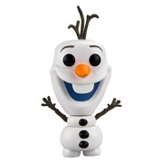 Funko Pop Disney Frozen Olaf Action Figure, Multi Color