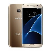 Samsung Galaxy S7 Edge SM-G935F 32GB Gold Platinum - Oro