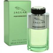 Jaguar Performance loción after shave para hombre 75 ml
