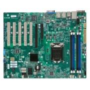 Supermicro X10SLA-F Intel C222 Socket H3 (LGA 1150) ATX server/workstation motherboard