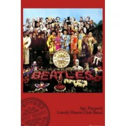 Geen Poster The Beatles Sgt Pepper 61 x 91,5 cm - Action products