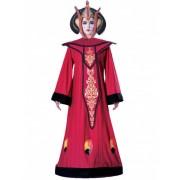 Disfraz de Amidala de Star Wars para mujer Única