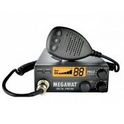 Statie radio CB Megawat Delta PK-9100