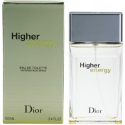 Dior Higher Energy Eau de Toilette para homens 100 ml