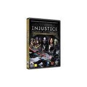 Game Injustice - Gods Amongus us Ultimate Edition - PC