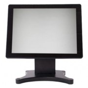 Posequip RT-1700 17in Touch monitor