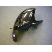 Kawasaki ZX6 (00-02) Rear Hugger: Black 07326B
