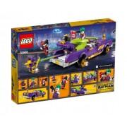 Lego The Batman Movie Lowrider Jokera 70906