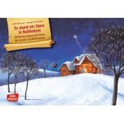 Don Bosco Bildkarten: Es stand ein Stern in Bethlehem