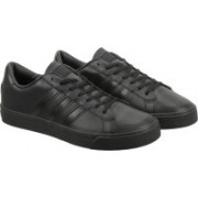 ADIDAS NEO CLOUDFOAM SUPER DAILY Sneakers For Men(Black)