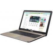 "Asus VivoBook X540NA Notebook Celeron Dual N4000 1.10Ghz 4GB 500GB 15.6"" WXGA HD IntelHD BT Win 10 Home"