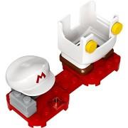 LEGO Super Mario 71370 Fire Mario szupererő csomag
