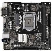 Placa de Baza ASRock H310M-HDV, Socket 1151 v2, DDR4