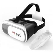 VR BOX V 2.0 Virtuális valóság szemüveg