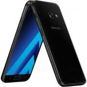 """Samsung Galaxy A3 (2017) A320F, crna, Android 6.0.1, 1.5GB, 16GB, 4.7"""" 1280x720, 24mj"""