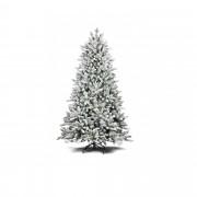 Collections Albero di Natale sintetico Des Alpes effetto innevato