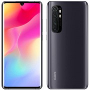 Xiaomi Mi Note 10 Lite 4G 6 GB RAM 64GB Dual-SIM Midnight Black EU