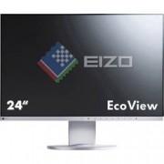 EIZO LED monitor EIZO EV2450-GY, 60.5 cm (23.8 palec),1920 x 1080 px 5 ms, IPS LED DisplayPort, HDMI™, DVI, VGA