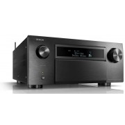 Denon AVC-X8500H AV Amplifier Black