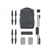 DJI Mavic 2 Pro Fly More Combo Kit cu 2 Baterii Inteligente Incarcatoare Elice si Geanta